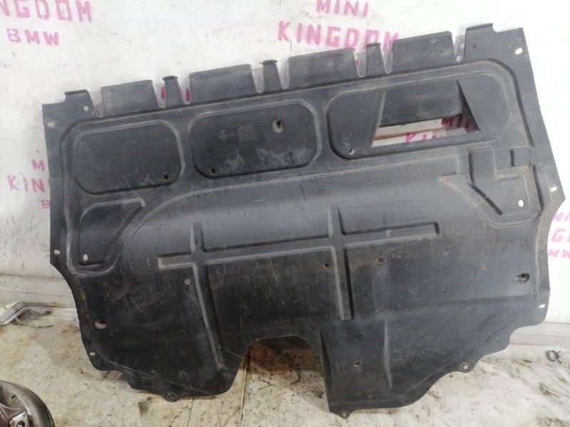 Защита двигателя Volkswagen POLO 2012 V GTI хэтчбек CAV 6R0825235A контрактная