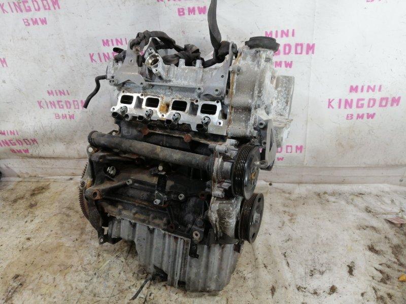 Двигатель Volkswagen passat 2012 B7 variant 1.4 03C100092 контрактная
