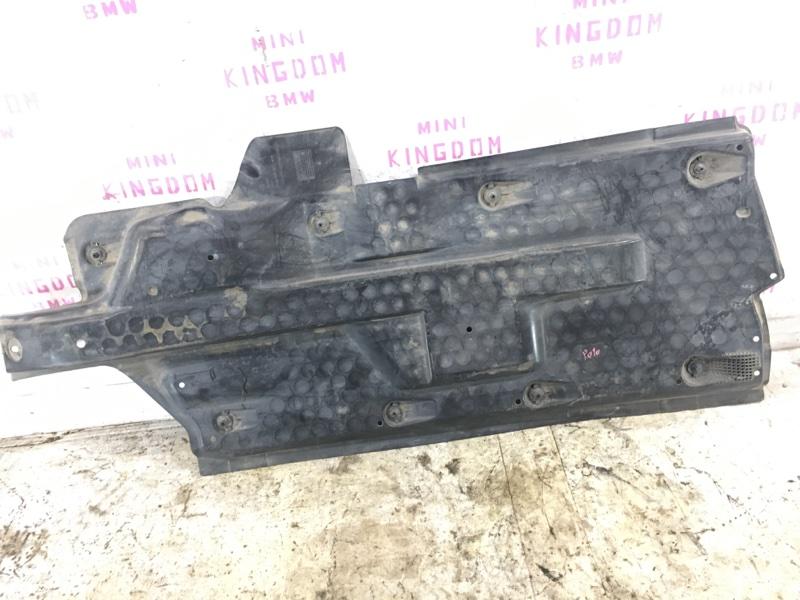 Защита двигателя правая Volkswagen POLO 2012 V GTI хэтчбек CAV 6Q0825202M контрактная
