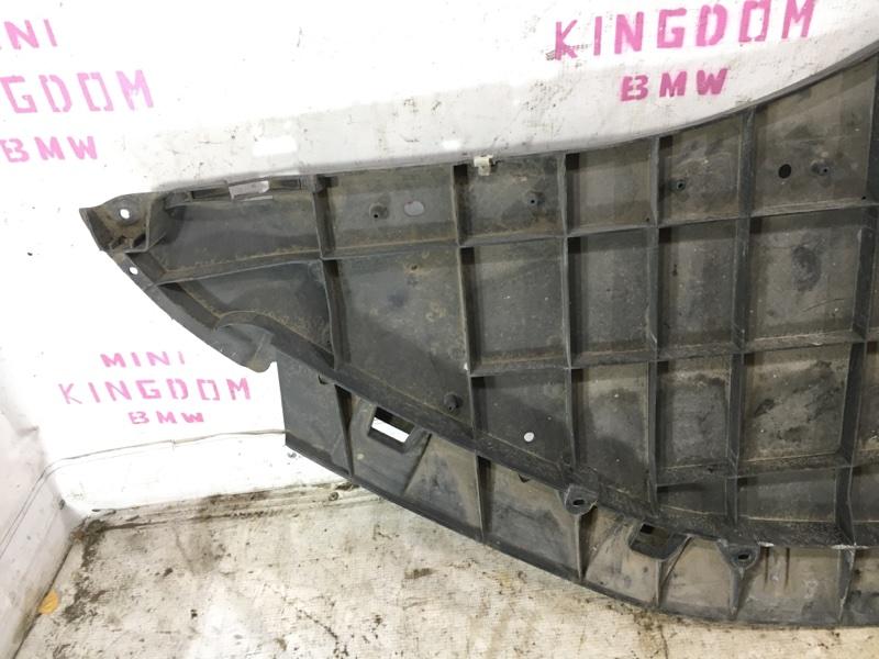 Защита двигателя XF 2011 cc9 AJ30