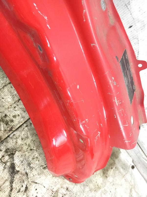 Крыло переднее правое Cooper 2010-2016 R60