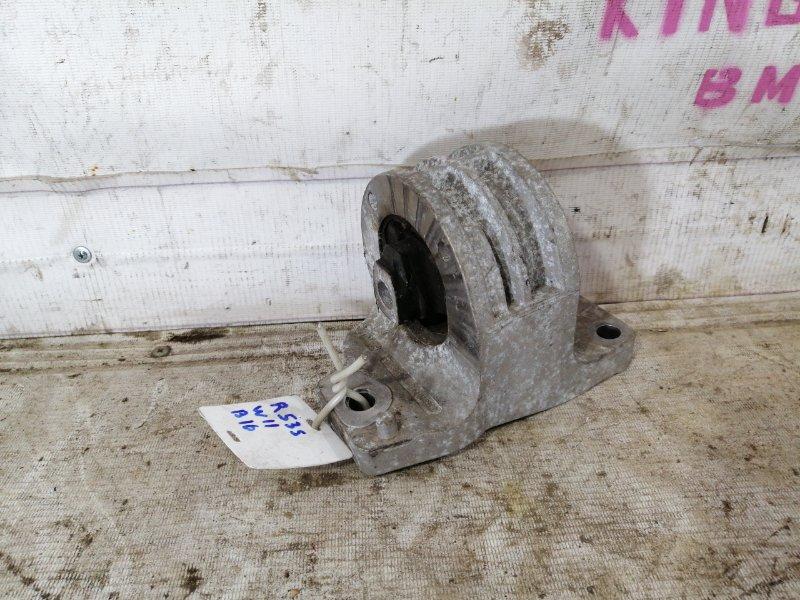 Опорный кронштейн КПП MINI Cooper S 2006 R53 W11 22326768207 контрактная