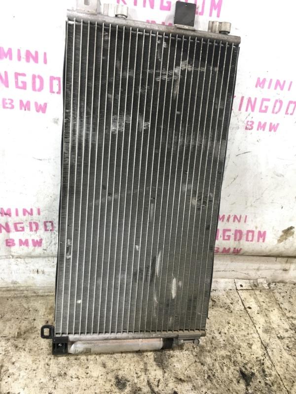 Радиатор кондиционера MINI Cooper R50 W10B16