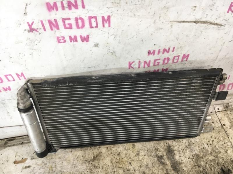 Радиатор кондиционера Cooper R50 W10B16