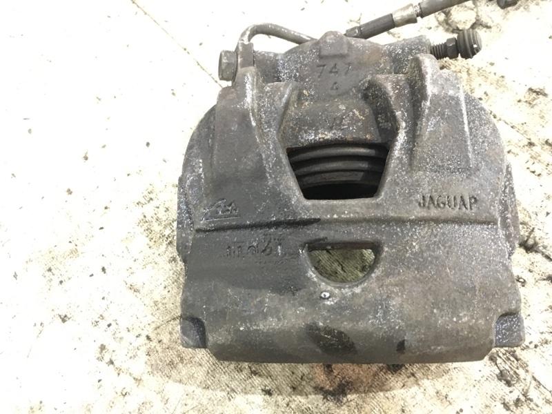 Суппорт тормозной передний правый XF 2011 cc9 AJ30