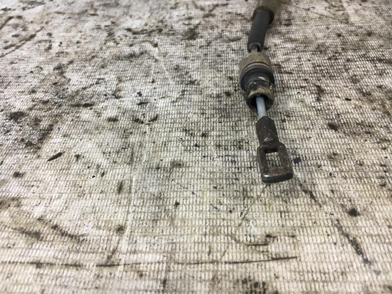 Трос ручника задний правый XF 2011 cc9 AJ30