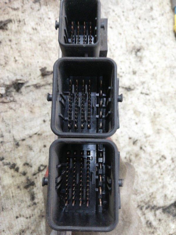 Блок управления двигателем MINI Cooper R56