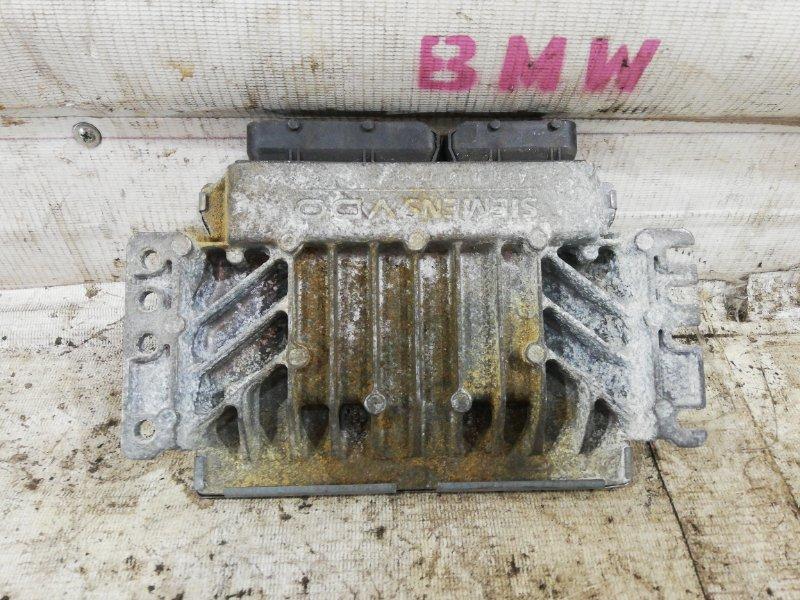 Блок управления двигателем Cooper R50