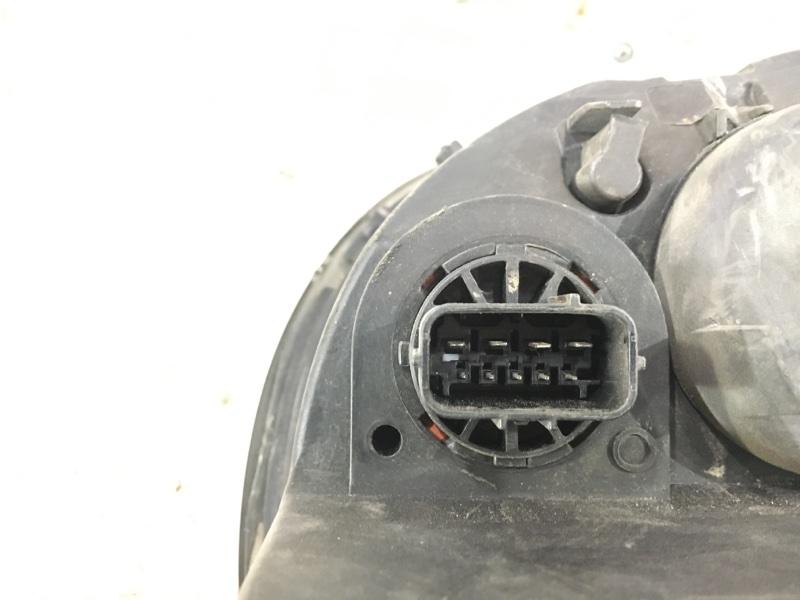 Фара передняя правая Cooper R50