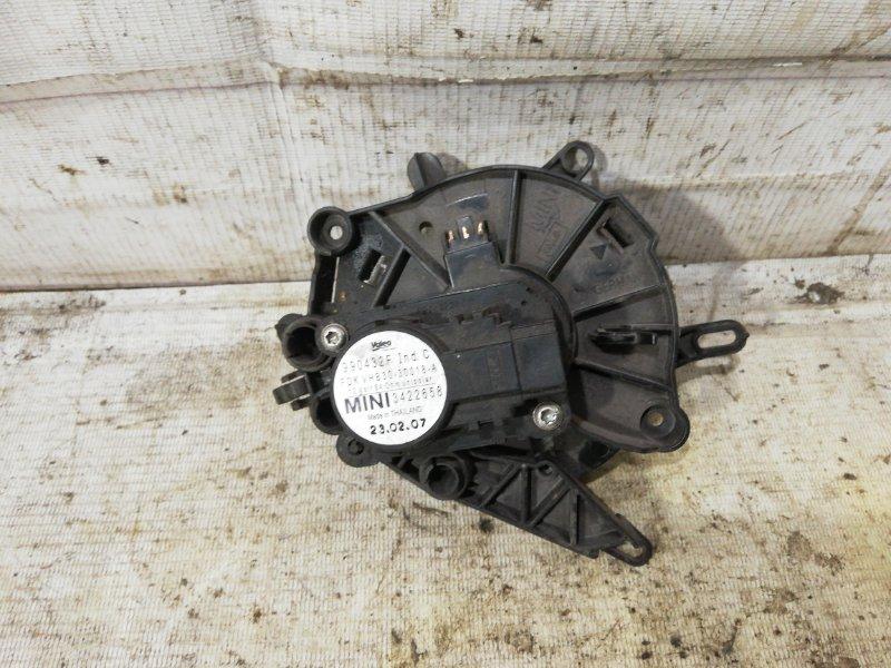 Моторчик привода заслонок печки MINI Cooper R56 3422658 контрактная