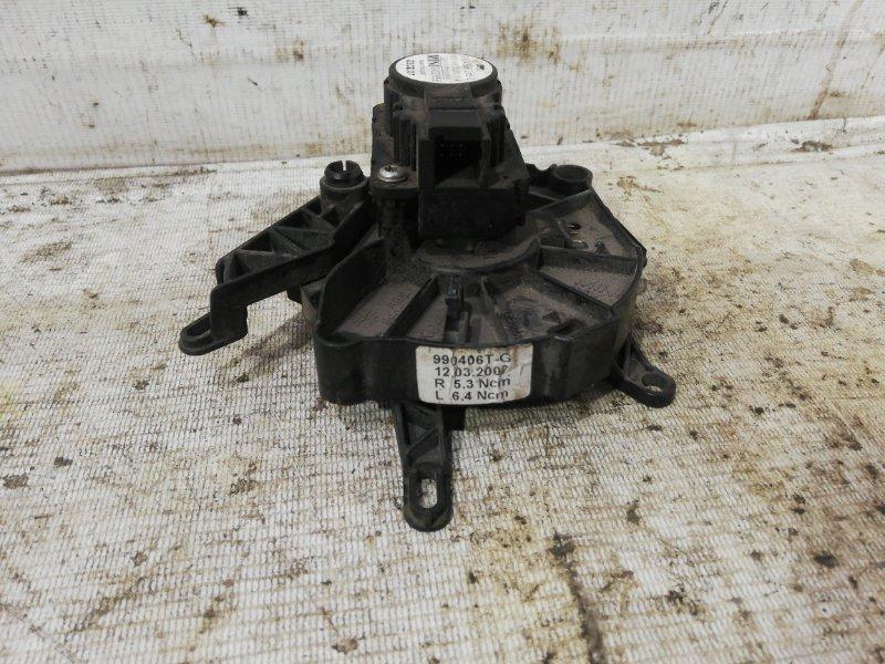 Моторчик привода заслонок печки Cooper R56