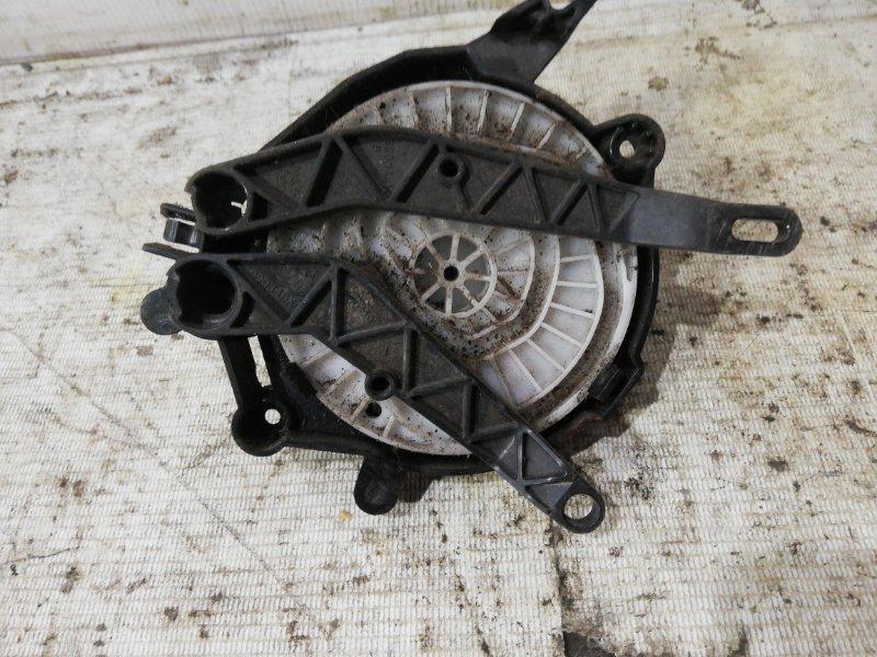 Моторчик привода заслонок печки MINI Cooper R56