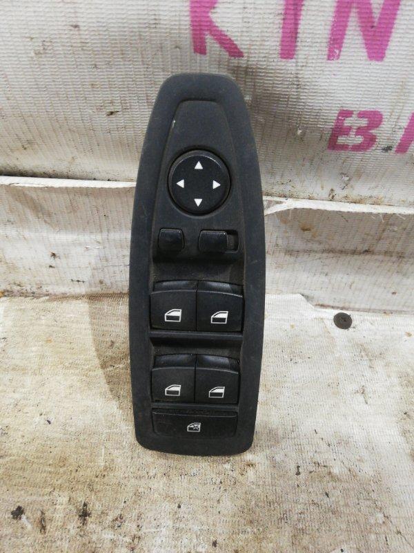 Кнопки стеклоподьемника передние левые BMW 1-Series F20 9208111 контрактная