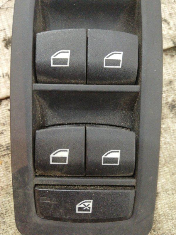 Кнопки стеклоподьемника передние левые 1-Series F20