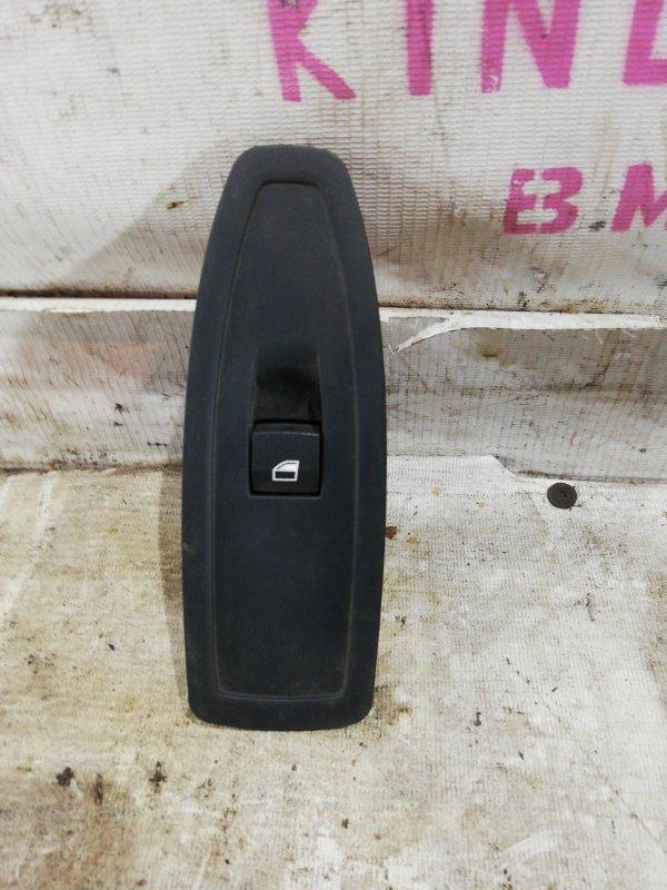 Кнопка стеклоподъёмника BMW 1-Series F20 9208107 контрактная