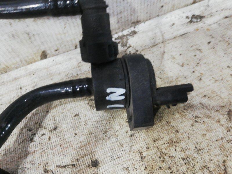 Клапан вентиляции топливного бака Cooper R56