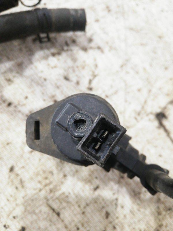 Клапан вентиляции топливного бака Volvo S60 Y20 B4164T