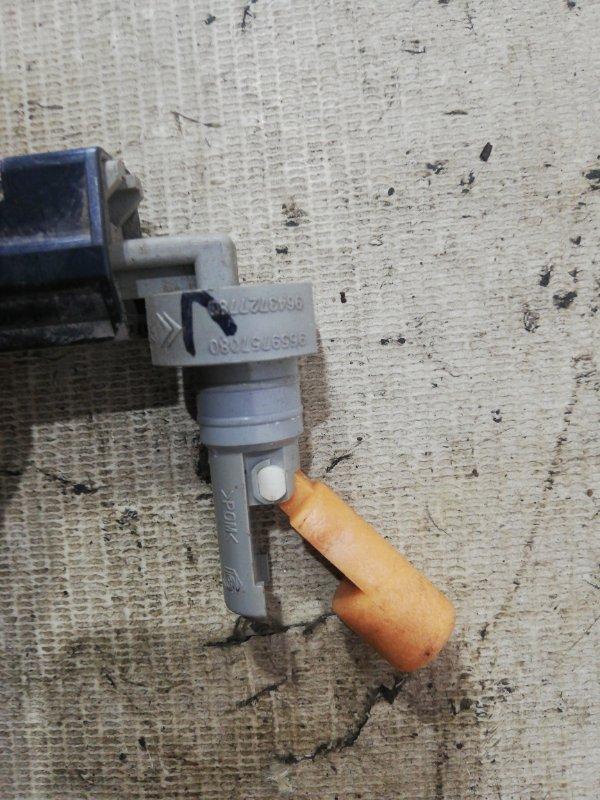 Датчик уровня жидкости в бачке омывателя Volvo S60 Y20 B4164T