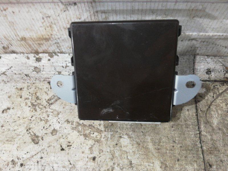 Блок управления дверьми GS450H S190 2GR-FSE