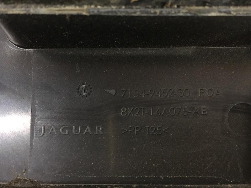 Блок предохранителей XF 2011 cc9 AJ30