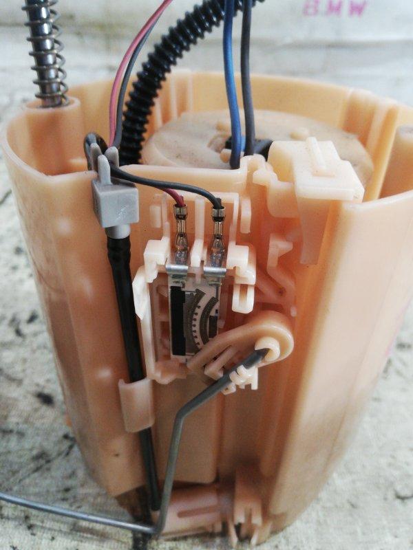 Топливный насос sx4 2007 yb41s J20A