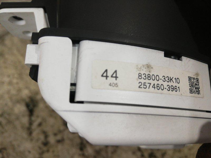 Спидометр Camry 2011 acv40 2AZ-FE