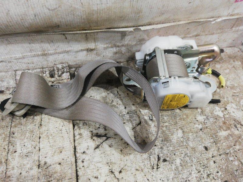Ремень безопасности правый Toyota Camry 2011 acv40 2AZ-FE j090331 контрактная