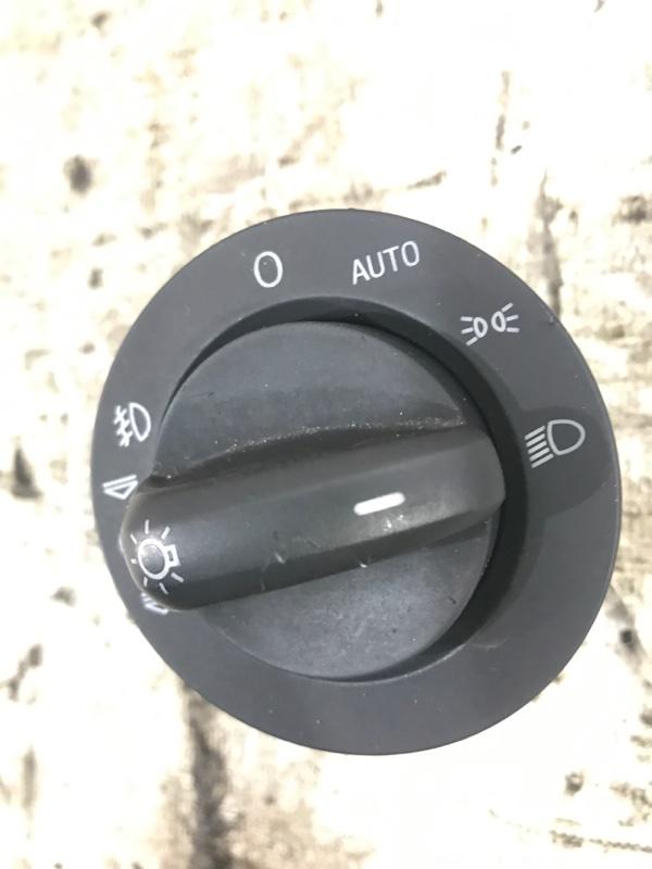 Переключатель света A6 2005 C6 BDW