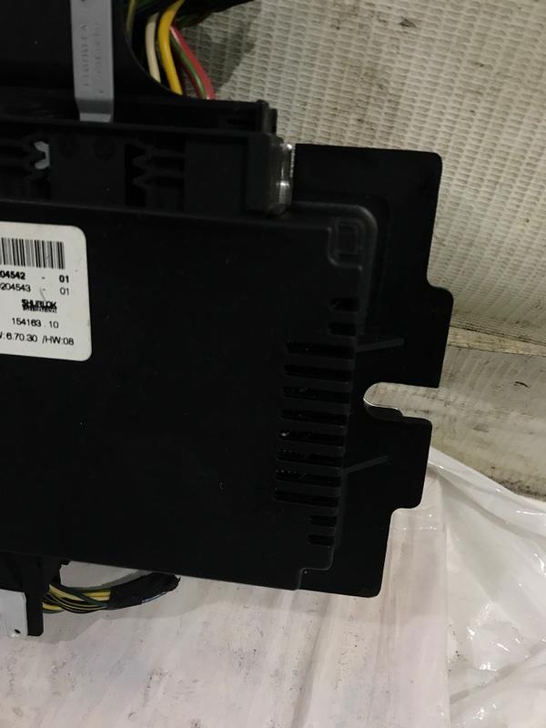 Блок света frm BMW 3-Series E90LCI N52B25A