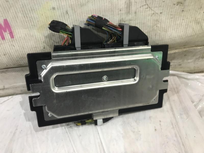 Блок света frm 3-Series 2009 E90LCI N52B25A