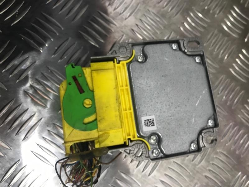 Блок управления airbag AUDI S4 B7 BBK
