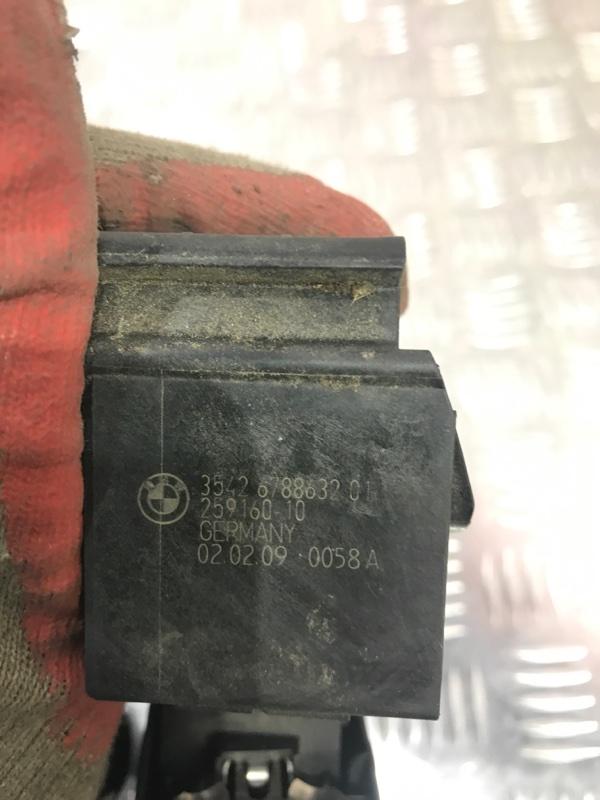 Педаль газа 3-Series 2009 E90LCI N52B25A