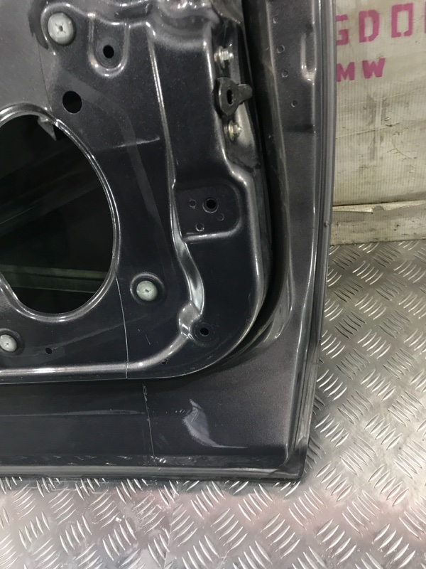 Дверь передняя левая CX-7