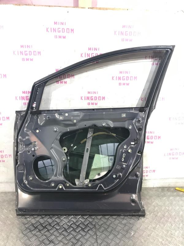 Дверь передняя правая CX-7