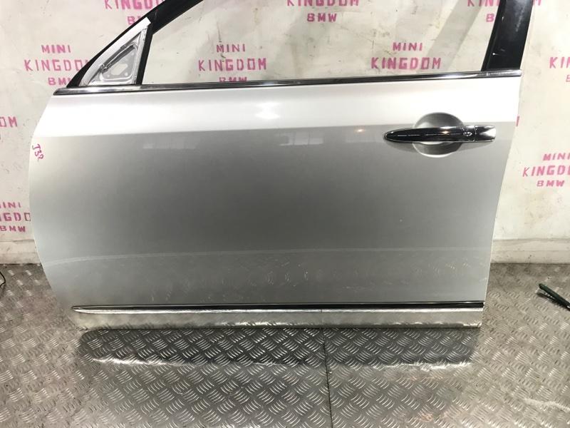 Дверь передняя левая Nissan Teana J32 VQ25DE