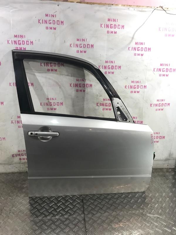 Дверь передняя правая Suzuki sx4 2007 yb41s J20A 6800180820 контрактная