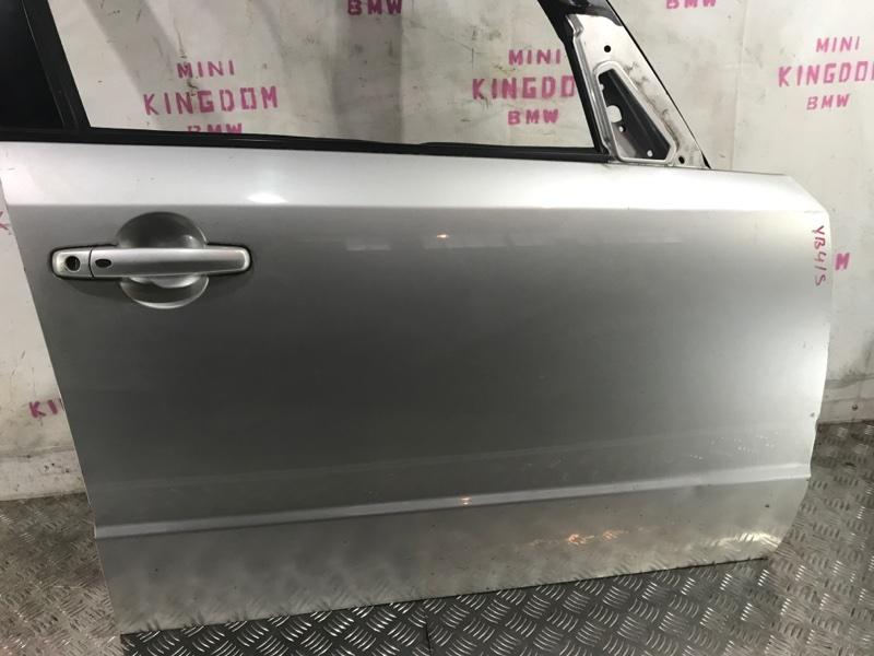 Дверь передняя правая Suzuki sx4 yb41s J20A