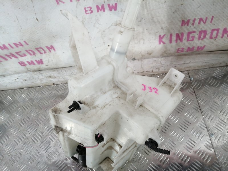 Бачок омывателя Teana 2012 J32 VQ25DE