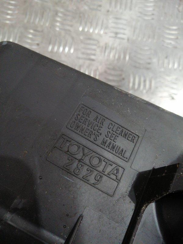 Корпус воздушного фильтра Camry 2011 acv40 2AZ-FE