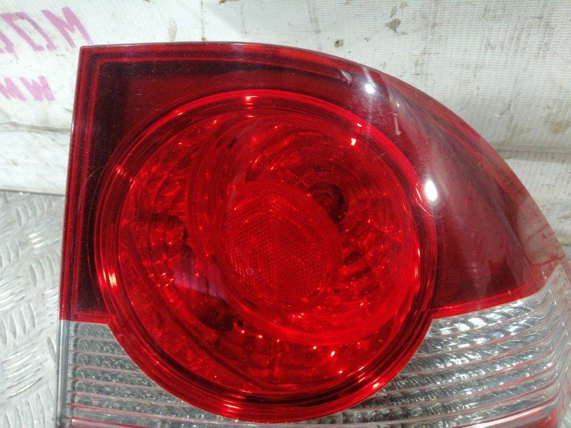 Фонарь задний правый Civic 8 (fd1)