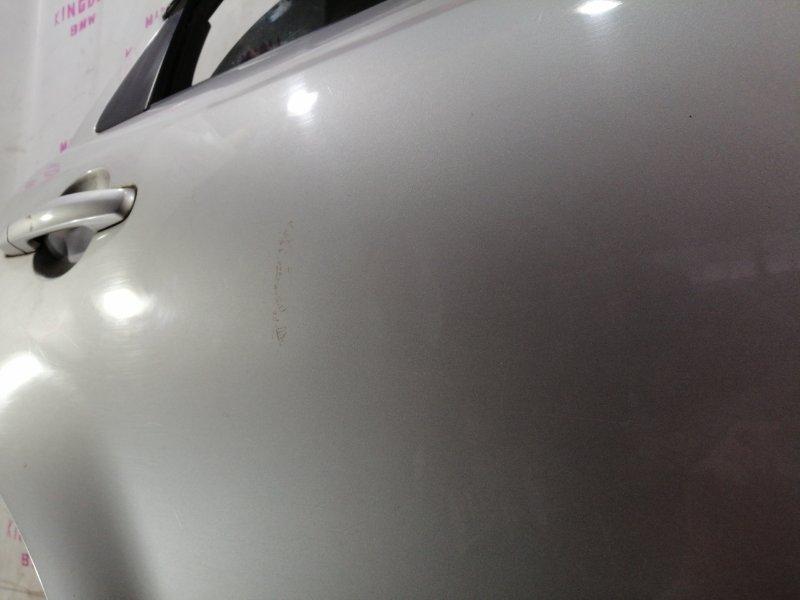 Дверь задняя правая sx4 2007 yb41s J20A