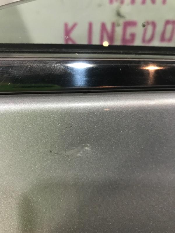 Дверь задняя правая Teana 2012 J32 VQ25DE