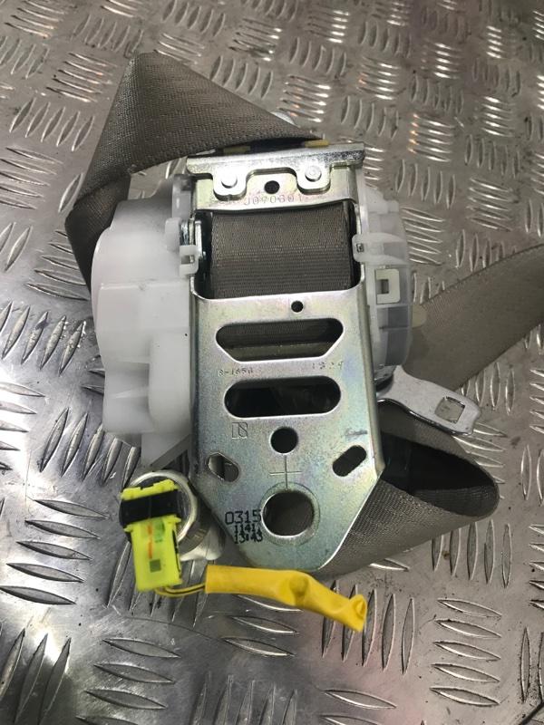 Ремень безопасности передний левый Camry 2011 acv40 2AZ-FE