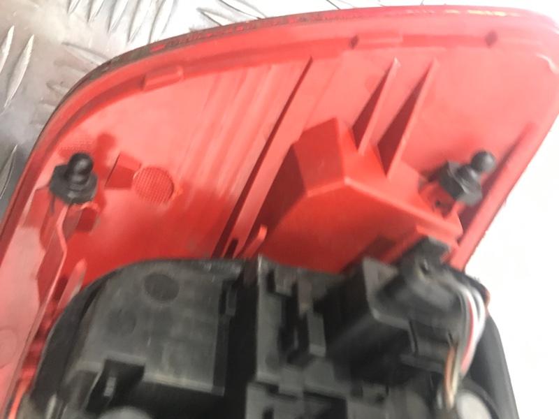 Фонарь задний правый A6 2005 C6 BDW