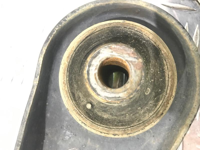 Рычаг подвески передний правый sx4 2007 yb41s J20A