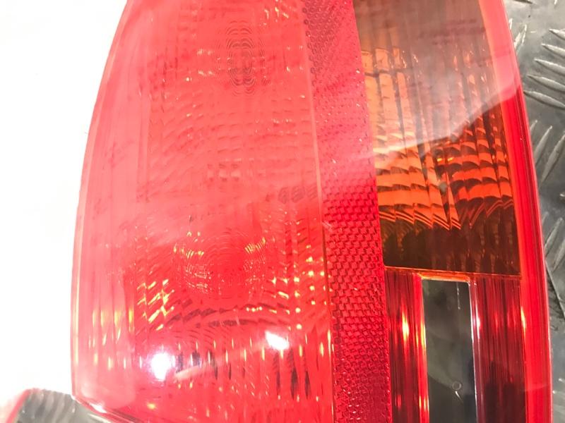 Фонарь задний правый AUDI S4 B7 BBK