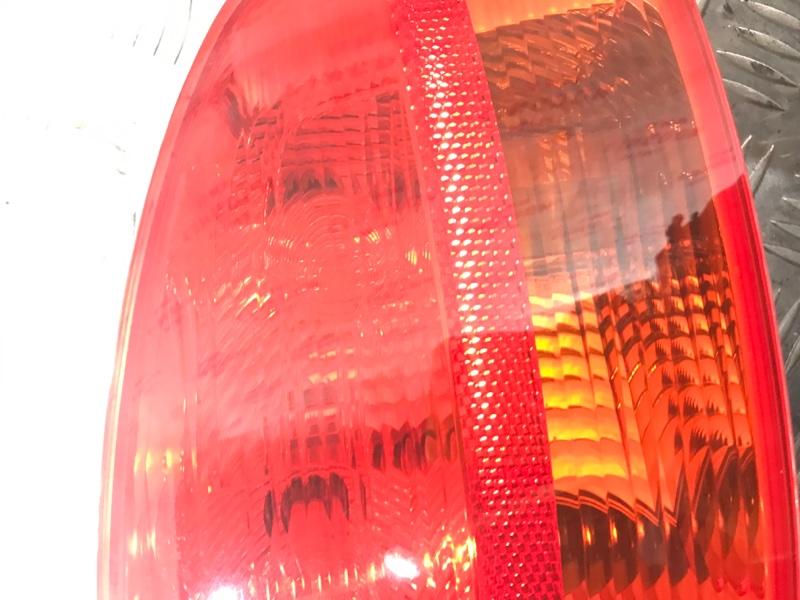 Фонарь задний правый S4 2005 B7 BBK