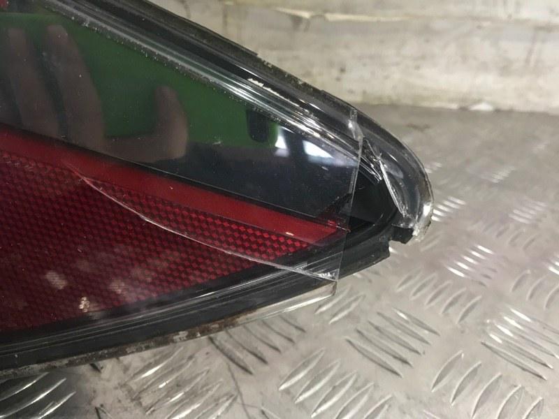 Фонарь задний правый Mazda CX-7