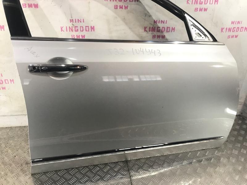 Дверь передняя правая Nissan Teana J32 VQ25DE