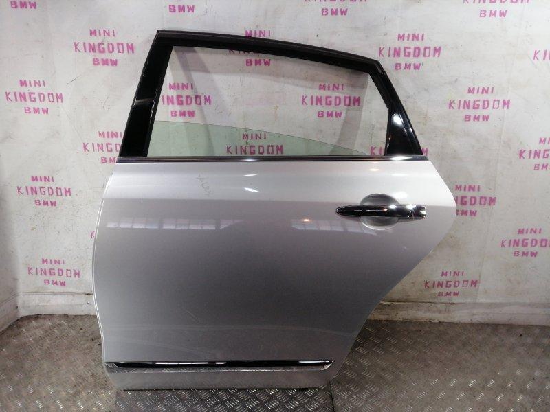 Дверь задняя левая Nissan Teana J32 контрактная